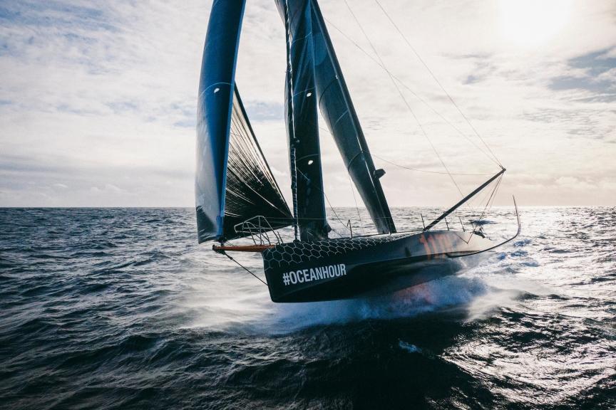 10-årsplan för The Ocean Race